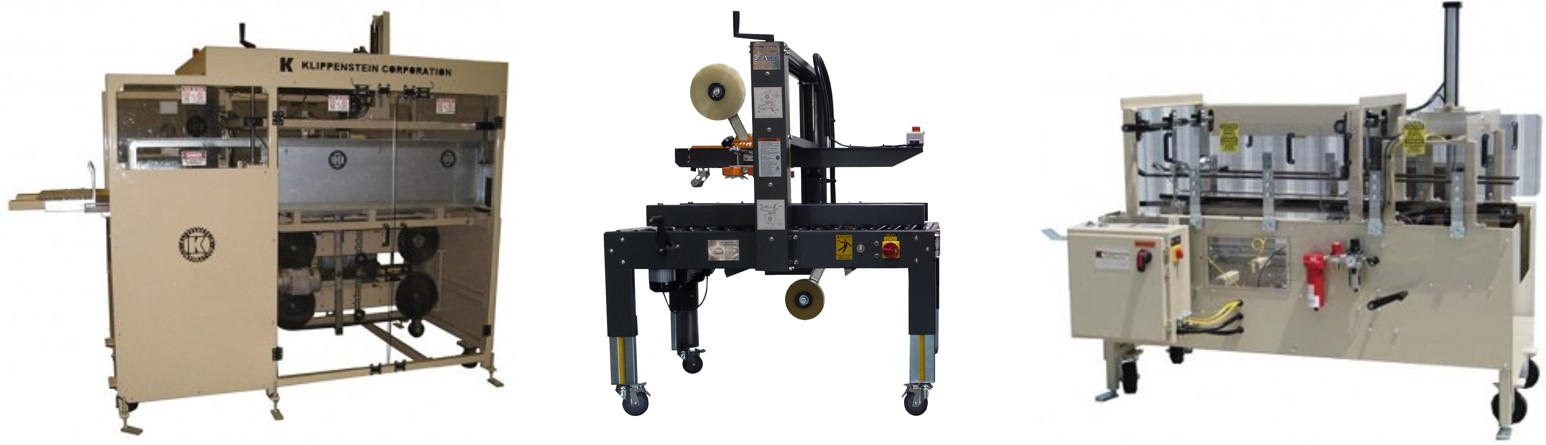 Packaging-Equipment